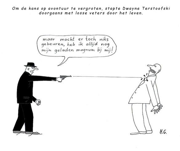 www.hargijs.nl: Avontuur
